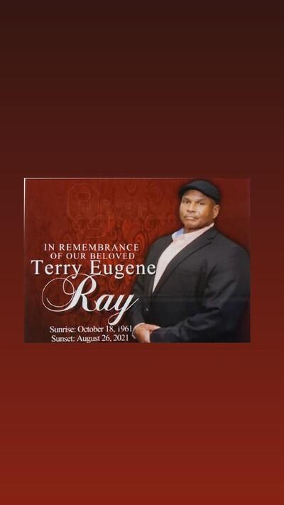 Mr. Terry Eugene Ray Obituary