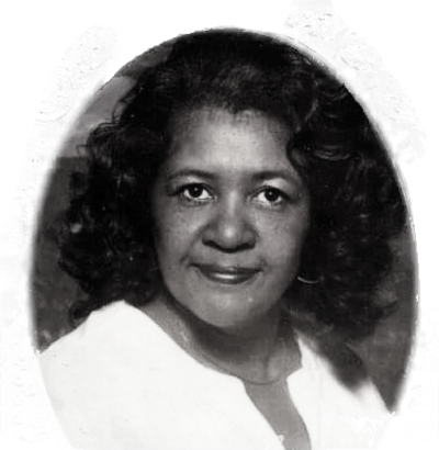Mrs. Dorothy Jo Carter